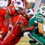 Nike เปิดตัวเสื้อแข่ง Color Rush ใหม่สำหรับการแข่งขัน NFL